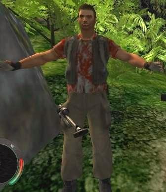 скачать трейнер Far Cry возвращение в рай - фото 11